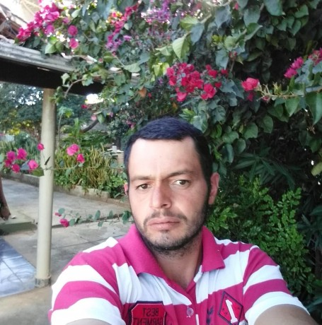 Ademar, 34, Sao Francisco do Conde