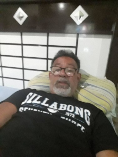 Miguel, 55, Campos do Jordao