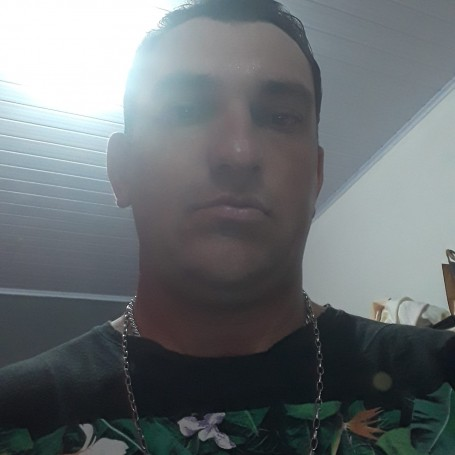 Edson, 37, Sao Francisco do Conde