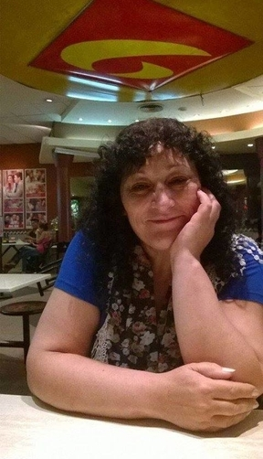 Marion, 57, Buenos Aires