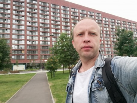Женя, 35, Moscow