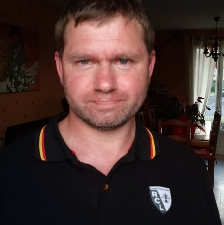 Anthony, 40, Le Plessis-Robinson