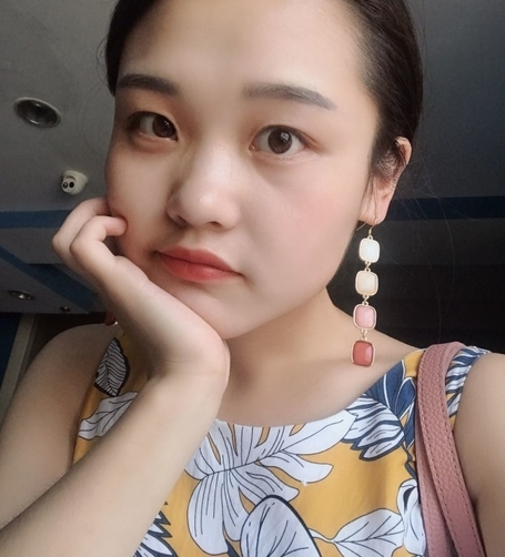 Nancy, 31, Hong Erdui