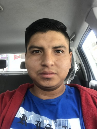 Kleber, 22, Gualaceo