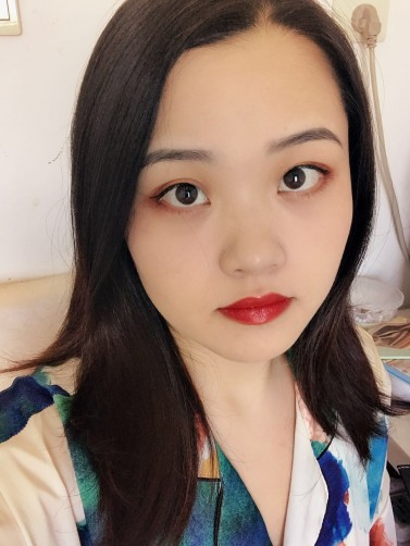Nancy, 30, Hong Erdui