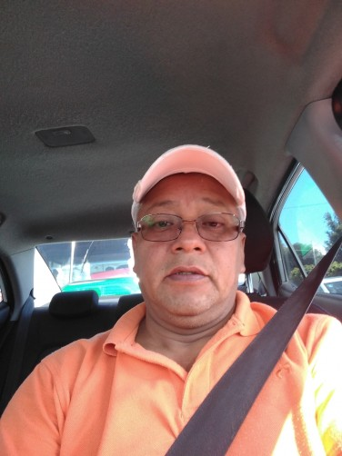 Demetrio Ismael, 47, Mexico City