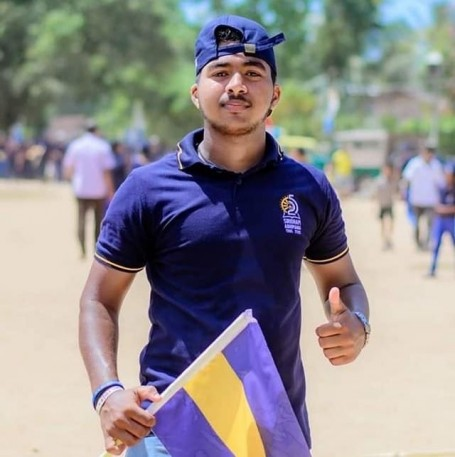 Dilshan, 22, Galle