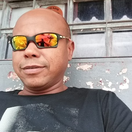 Edmar, 42, Sao Francisco do Conde