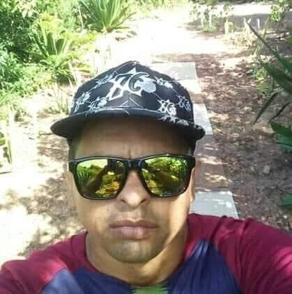 Francisco, 34, Poranga