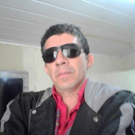 Nelson, 43, Sao Francisco do Conde
