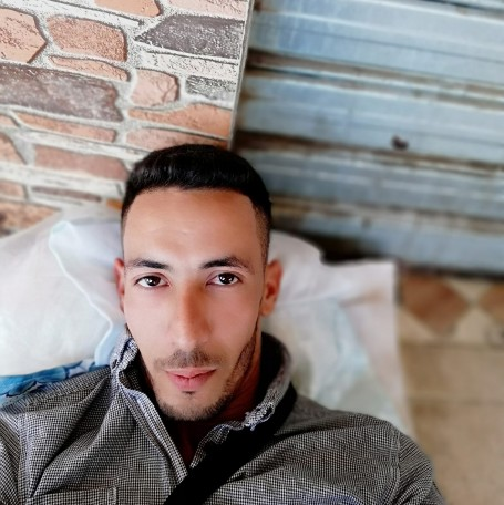 Mohammed, 32, Oujda-Angad