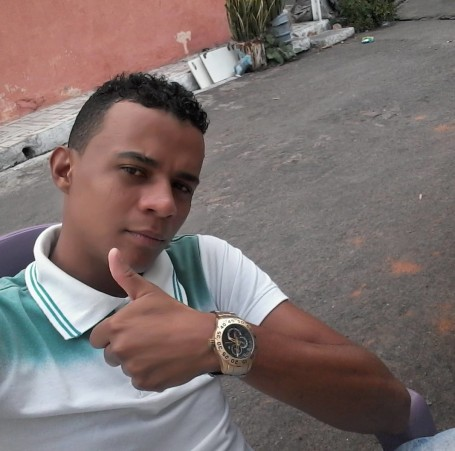 Darlan, 27, Juazeiro do Norte