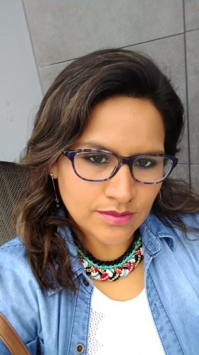 Consuelo Esther, 28, Lima