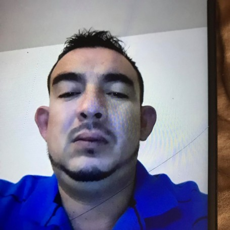Leonel, 36, Bowie