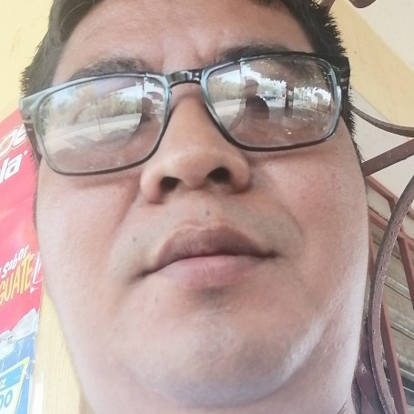 Luis, 31, Champerico
