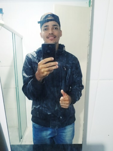 Bruno, 24, Piracicaba