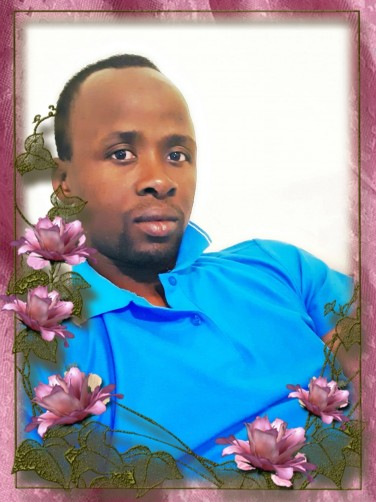 Youssouf, 28, Conakry