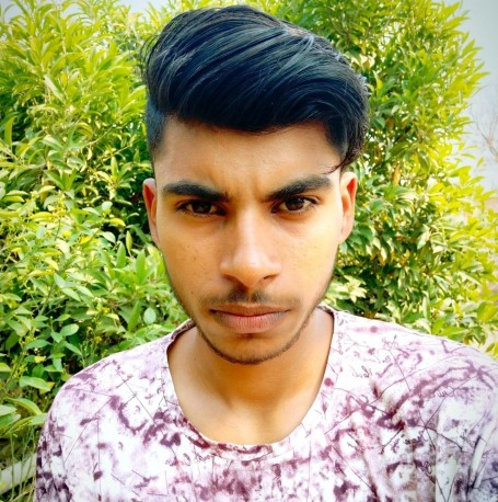 Kushaldeep, 19, Bathinda