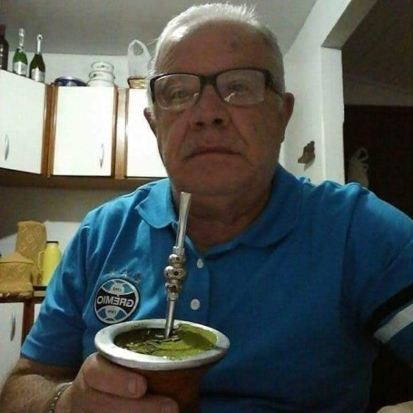 Dilso, 69, Cascavel