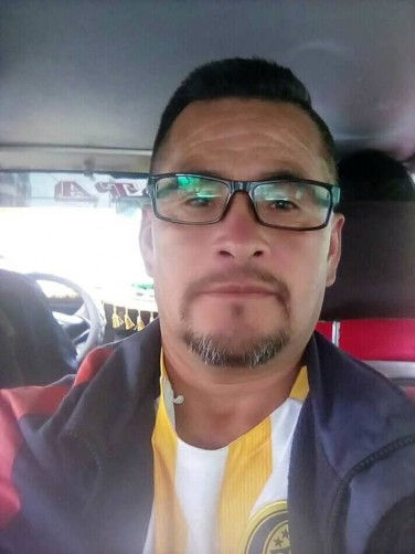Richard, 49, Cochabamba