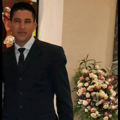 Quimi, 33, Guayaquil