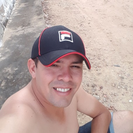 David, 29, Guaraciaba do Norte