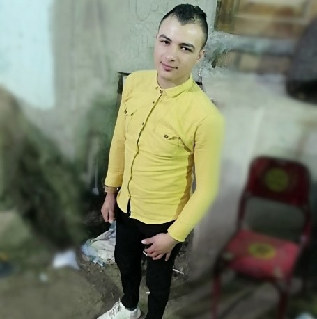 Ahmed, 22, Makadi Bay