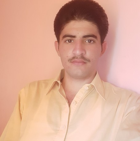 Qasim Warrich, 19, Rawalpindi