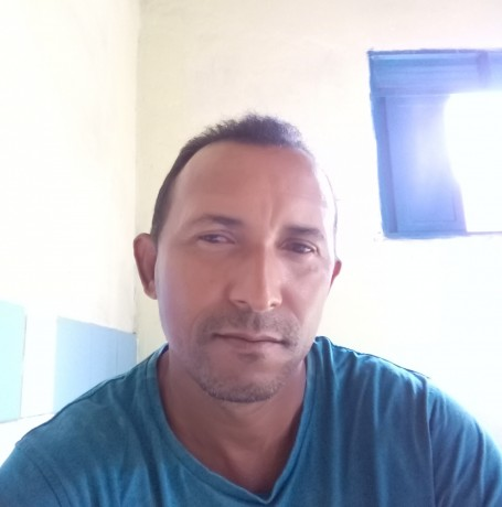 Luiz, 48, Sao Francisco do Oeste