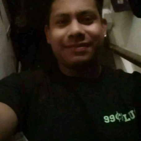 Margarito, 32, Somerset