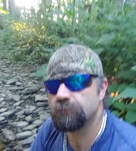 Anthony, 42, Falling Waters