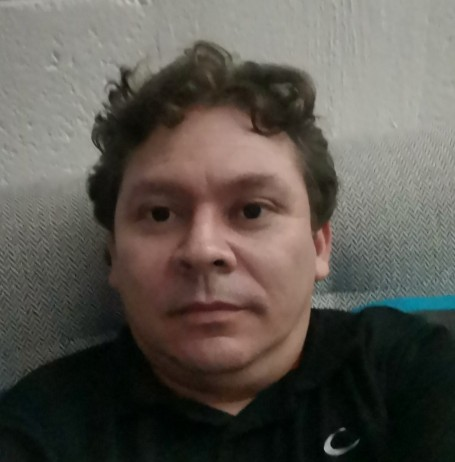 Yoloberto, 40, Mexico City