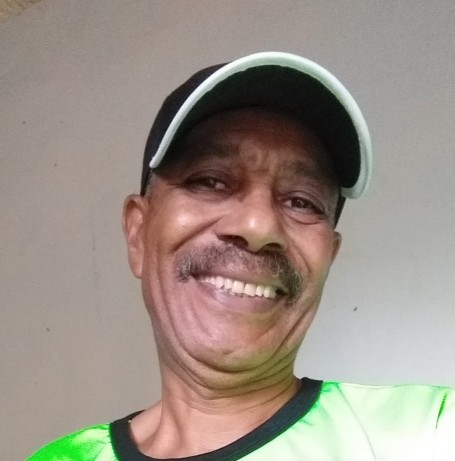 José, 64, Sao Francisco do Conde