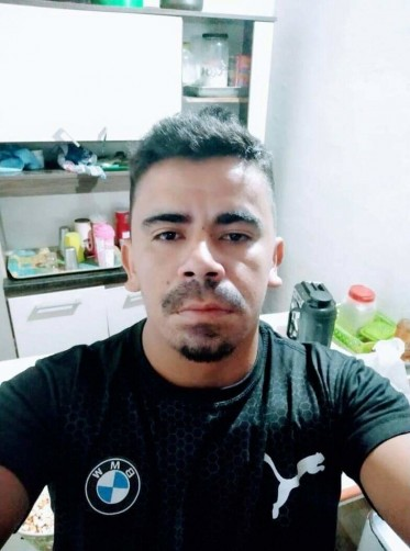 Ray, 32, Guaraciaba do Norte