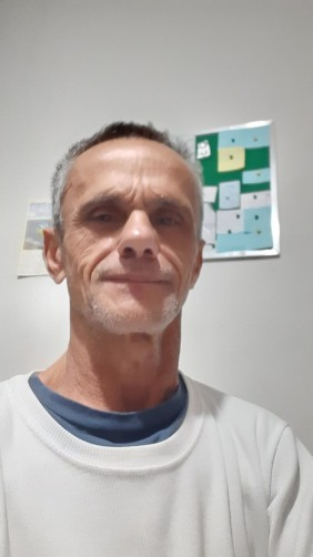 Nelsom, 58, Nanuque