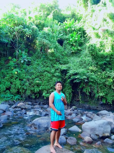 Markfred, 22, Lubao