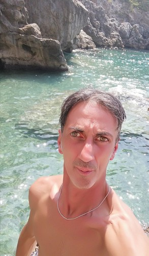 Catello, 49, Gragnano Trebbiense