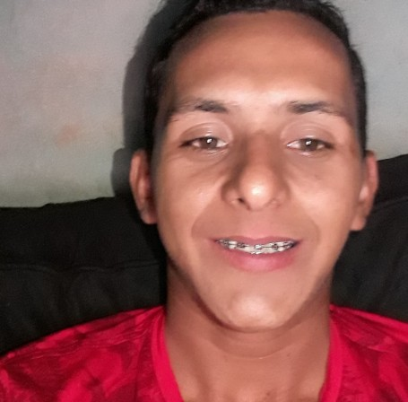 Raul, 28, Sao Francisco do Conde