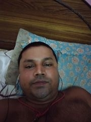 Umesh, 37, Bargarh