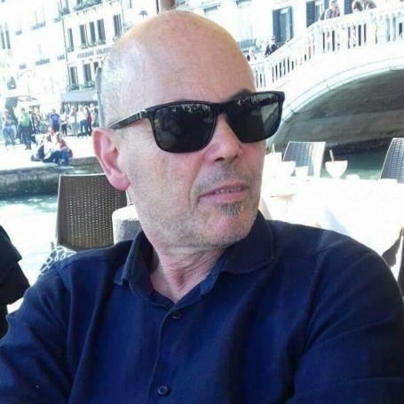 Francesco, 58, Genoa