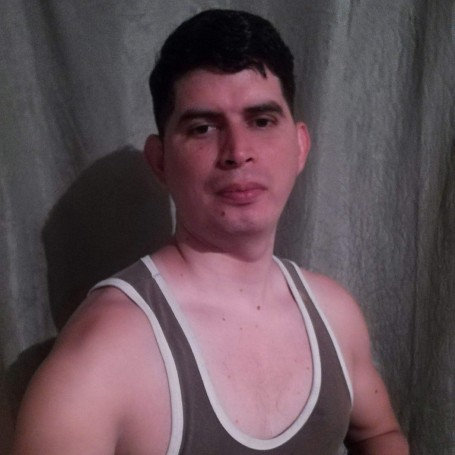 Angel enrique, 30, San Pedro Sula