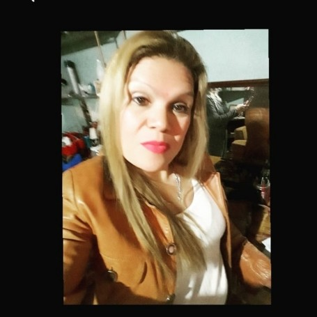 Mary, 48, Buenos Aires