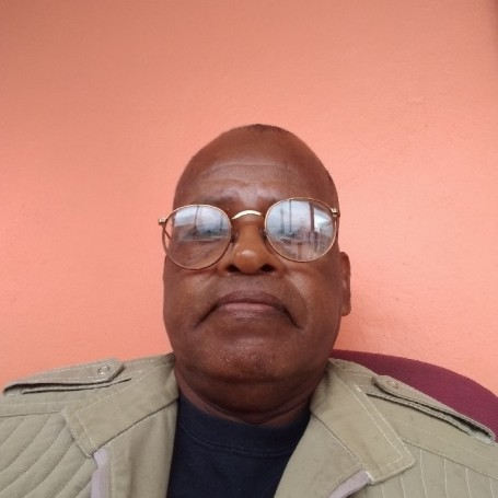 Phillip, 60, Belize City