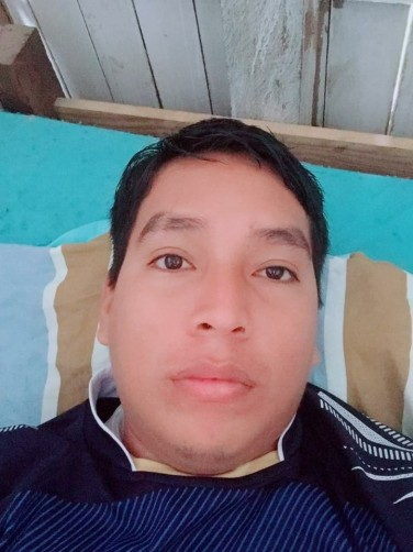 James, 30, Pucallpa