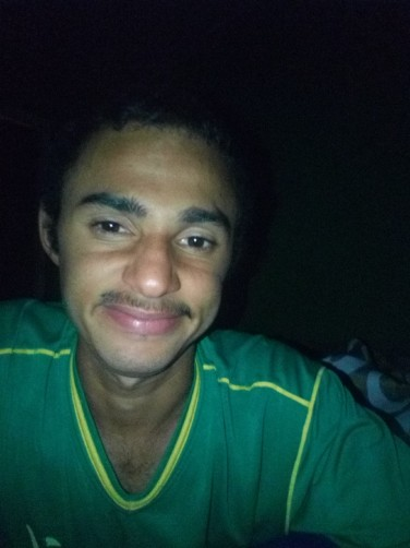 Marcelo, 21, Cacoal