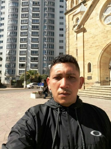 Anderson, 25, Lages