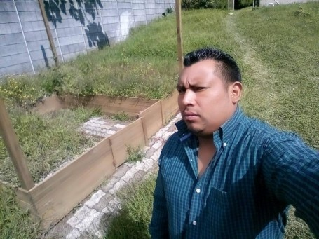 Francisco, 29, Totonicapan