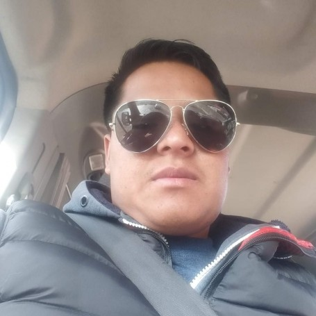 Charly, 25, Cusco