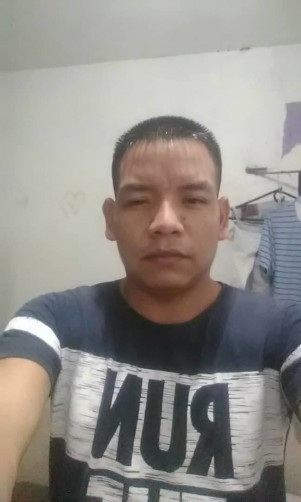 Jhonathan, 29, Chacao