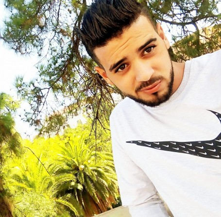 Mimo, 21, Oued Chorfa